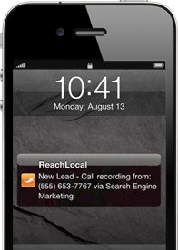 Real-Time Notifications