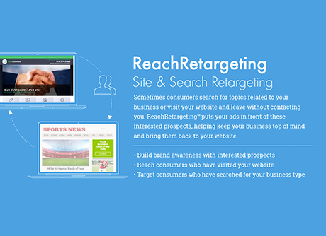ReachRetargeting