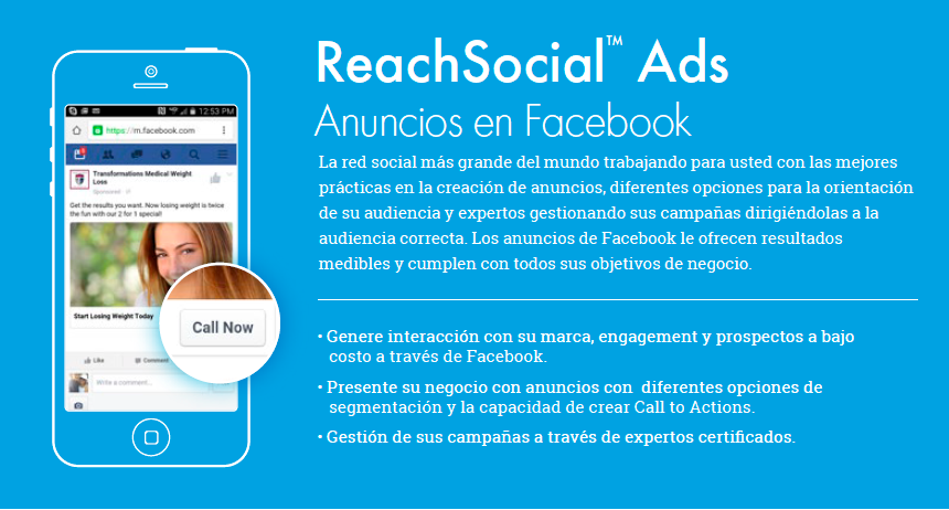 ReachSocial Ads