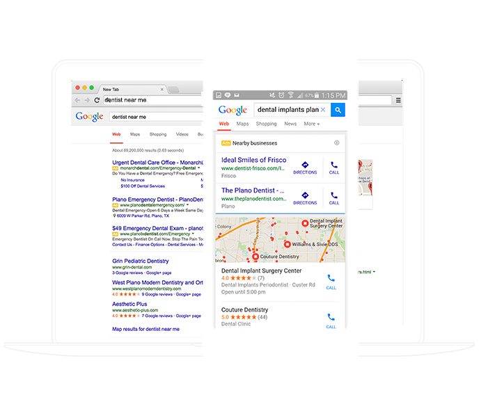 Digital Marketing for Local Business Online - ReachLocal
