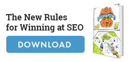New Rules for SEO - eBook
