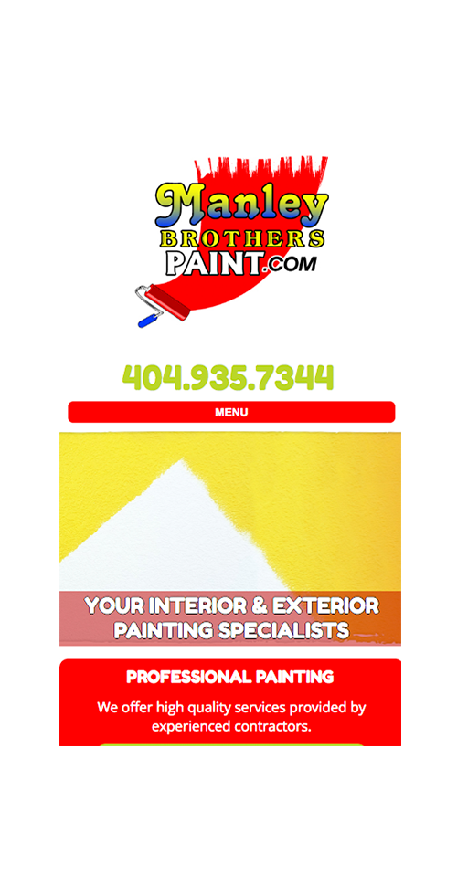 Manley Brothers Paint Company