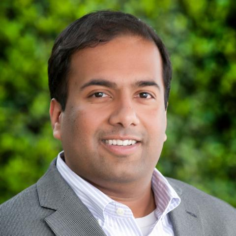 Bala Menon - Senior Vice President, Global Services