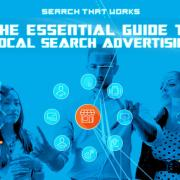ReachLocal Ebook: Local Search Advertising